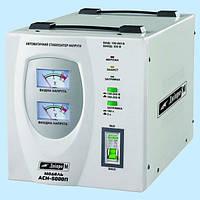 Стабилизатор напряжения релейный ДНИПРО-М АСН-5000П (5 кВт)