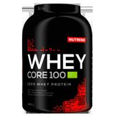 Протеин Whey Core 100 2250 гр Nutrend