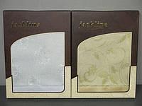 Скатерть Jackline Lurex Ribbon в коробке, 160*220 см