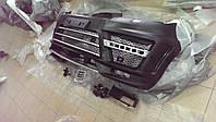 Аэродинамический обвес Range Rover Sport Lumma