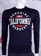 Свитшот Калифорния от производителя, фото 1