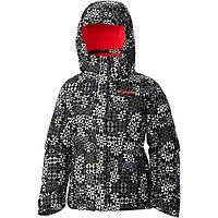 Куртка зимняя Columbia Omni-Heat  c cистемой роста