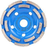 Фреза алмазная для УШМ ФАТ-С150/22,23x16-W Extra, DiStar