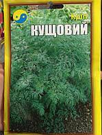 """Семена укропа кустового, 15 г ТМ """"Флора Плюс"""""""
