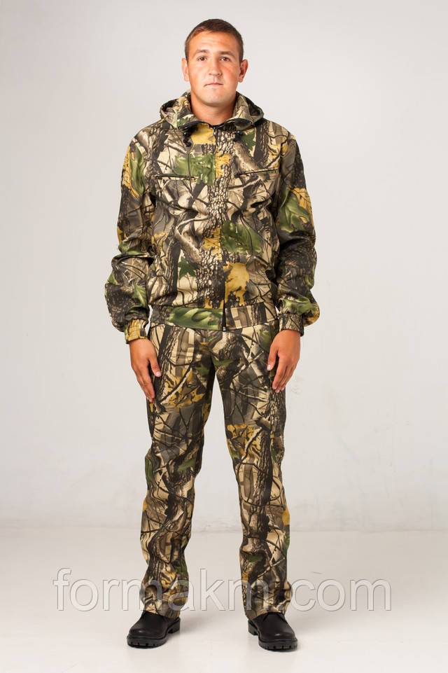 одежда камуфляжная для охоты и рыбалки