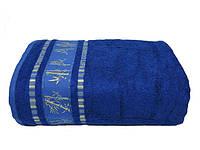 Бамбуковое полотенце САУНА ТМ Mariposa Турция