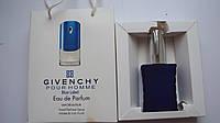 Парфюм мужской в подарочной упаковке 50 мл Givenchy Blue Label