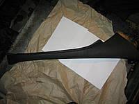 Накладка лобового стекла пластмасс левая ГАЗЕЛЬ 3302