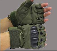Перчатки тактические (олива)