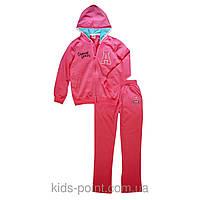 Спортивный костюм Glo-Story для девочки подростка; 116, 122, 134 размер