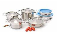 Набор посуды BERGHOFF HOTEL LINE 1111003 (12 предметов)