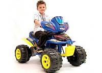 Детский квадроцикл на аккумуляторе A 22-4