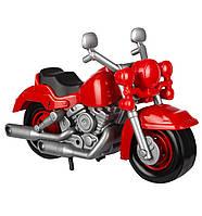 Мотоцикл гоночный «КРОСС» Полесье