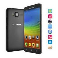 """Lenovo a916 Black 1GRAM, 8G ROM 5.5"""", IPS, 1280 x 720,  3G, 2500mA"""