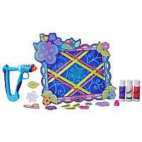 Набор для творчества Play- Doh DohVinci Memory Masterpiece Ribbon Board. Фоторамка