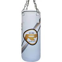 Детский боксерский мешок RDX GOLD 10-12 кг. Боксерская груша детская
