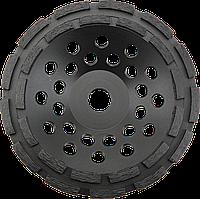 Диск алмазный шлифовальный для УШМ 115x22.2x5мм., GRAPHITE 57H886