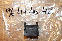 Втулка стабилизатора Лачетти задняя (13мм) SHINHWA 96474042