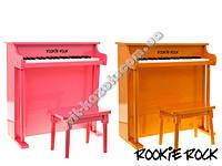 Деревянное фортепиано(пианино) Rookie Rok IN0027