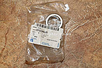 Втулка распорная рулевой рейки Ланос (метал) GM 7834425
