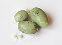 Массажные каменные яйца, Шары Венеры (камень нефрит 2й сорт)