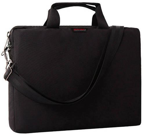 Стильная сумка для ноутбука 15.6 Spayder 888 Br