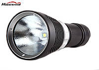 Подводный фонарь для дайвинга и охоты Magicshine MJ-878 , комплект