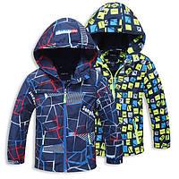 Детская куртка ветровка для мальчика GAP