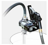 Насос для топлива DRUM Bi-Pump 12V + К33
