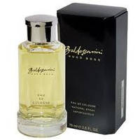 Мужской одеколон Hugo Boss Baldessarini Eau De Cologne 75ml