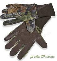 Перчатки Mossy Oak для охоты из сетчатой ткани