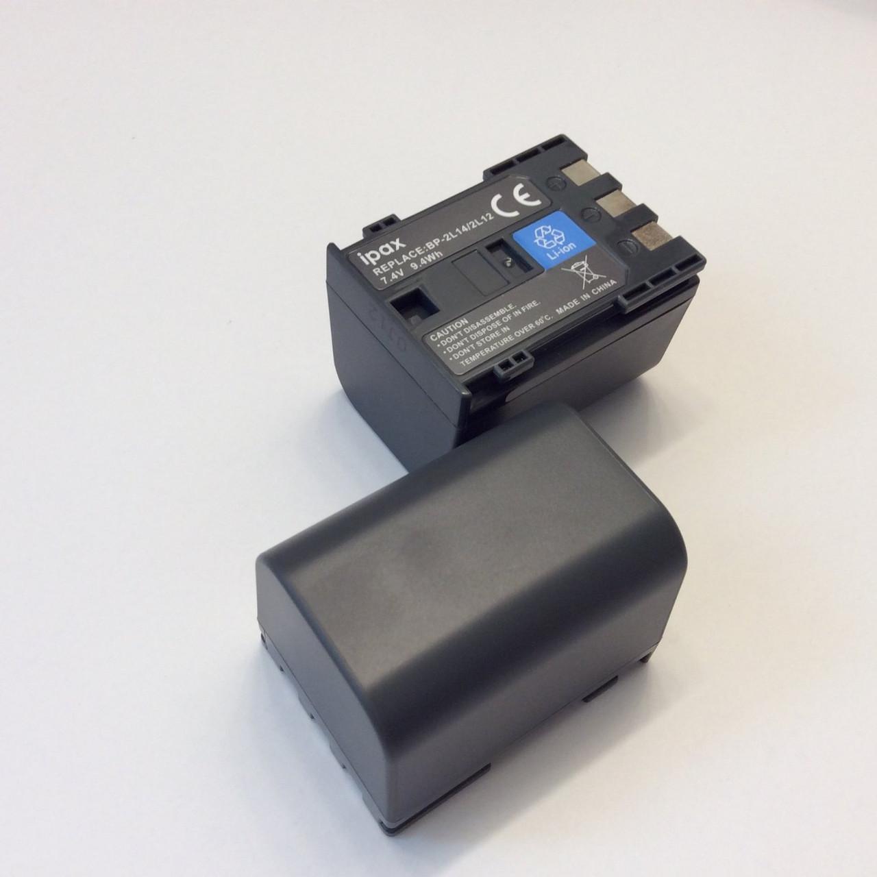 Батарея Canon BP-2L24 BP2L24 Nb-2L24 NB-2LH