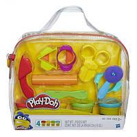 Плей-Дох игровой набор пластилина Базовый Play-Doh B1169