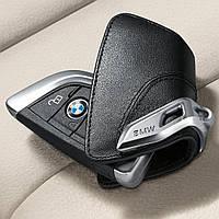 Футляр для ключа BMW Key Case With Stainless Steel