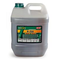 Индустриальное масло OIL RIGHT И-20 ( веретенка) 30л
