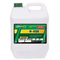 Индустриальное масло OIL RIGHT И-40 (веретенка) 30л