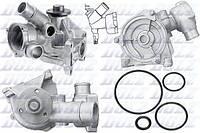 Акція!!! водяний насос mb 190 (w201) coupe (c124) e-class (w124) g-class (w463) kombi (s124) s-class (производство Dolz ), код запчасти: M195