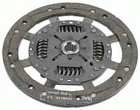 Диск сцепления Ford (производство Sachs ), код запчасти: 1862509031