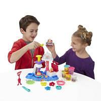 Плей-Дох Игровой набор пластилина Сладкая вечеринка Play-Doh B3399