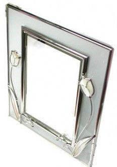 Элегантное косметическое зеркало Тюльпаны Jardin D'ete 18383