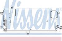 Конденсатор кондиционера VW (производство Nissens ), код запчасти: 94174