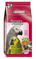 Корм для крупных попугаев Престиж 1 кг. (Prestige)