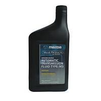 Жидкость для акпп (производство MAZDA ), код запчасти: 000077110E01