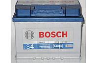 Аккумулятор   60ah-12v bosch (s4006) (242x175x190),l,en540                                           (производство Bosch ), код запчасти: 0092S40060