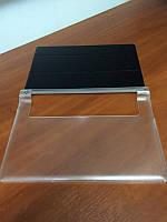 """WRX Full Smart Cover Lenovo B8000 Yoga Tablet 10.0"""" Black"""