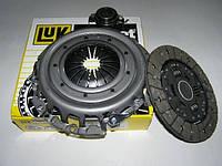 Сцепление ВАЗ 2170(PRioRA) (диск нажимной + ведомый + подшипник) (производство Luk ), код запчасти: 620316600
