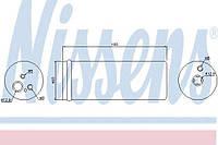 Осушитель кондиционера  audi;  seat; skoda; volkswagen (производство Nissens ), код запчасти: 95171