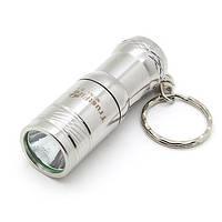 Карманный фонарик TrustFire mini-01 (Cree XM-L T6, 280 люмен, 3 режимов, 1xCR123A/16340)