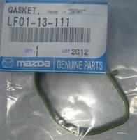 Прокладка впускного коллектора (производство MAZDA ), код запчасти: LF0113111
