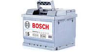 Акб s5  silver   52 а*ч  -/+   520a (производство Bosch ), код запчасти: 0092S50010